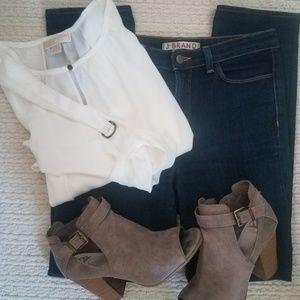 J Brand Bardot Jeans
